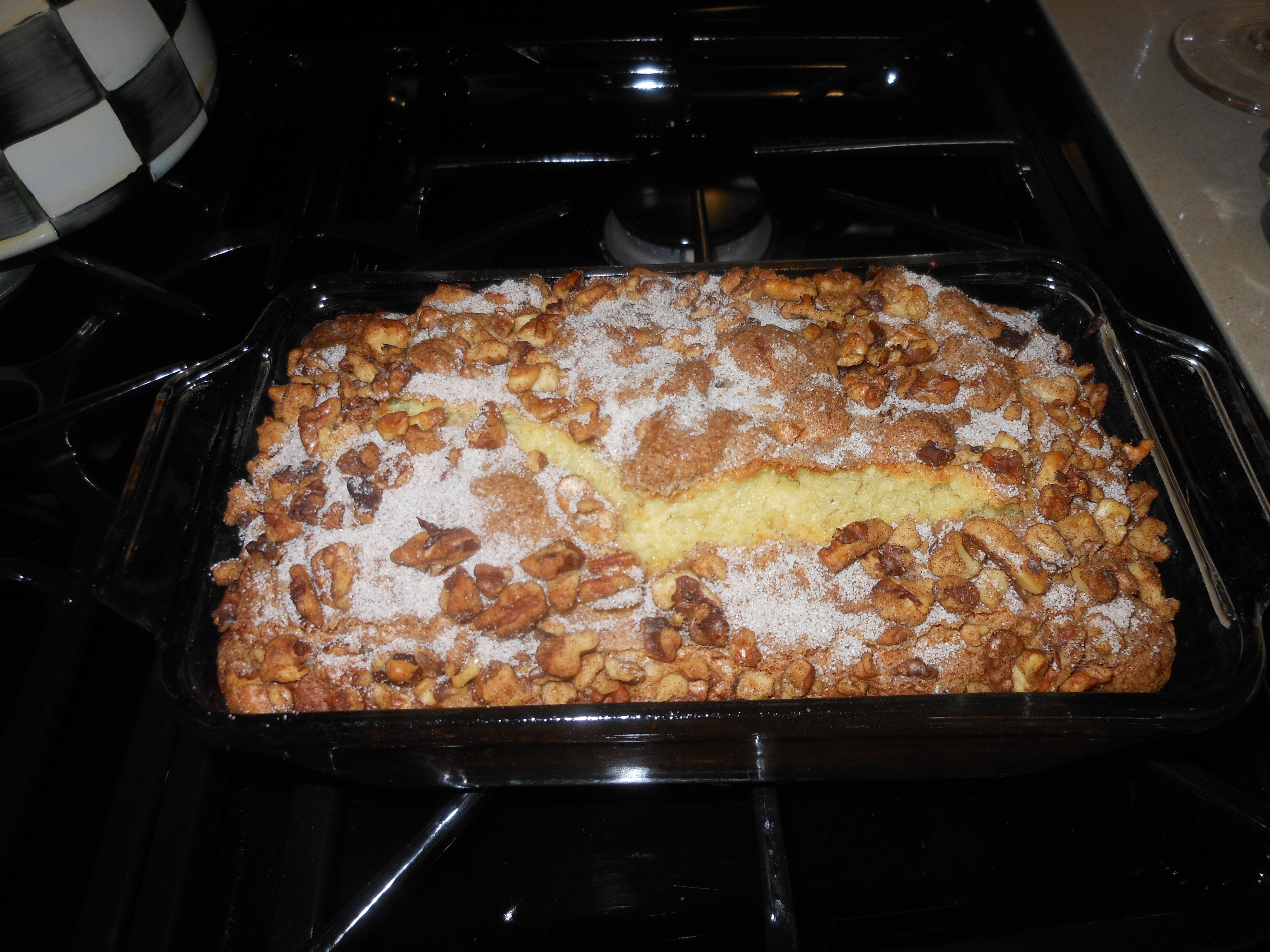 Rotten Banana Cake Recipes