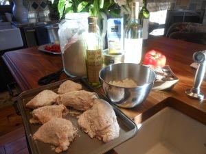 Chicken Cacciatore 008
