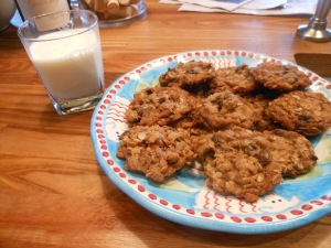 Oatmeal Raisin 002